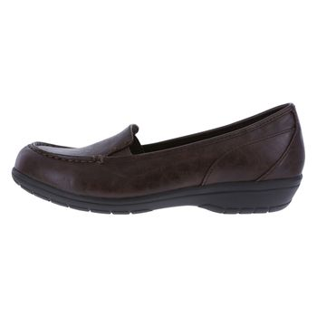 Comfort Plus By Predictions Womens Colby Loafer