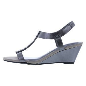 COMFORT PLUS BY PREDICTIONS WOMENS SWANKY - WIDE WIDTH