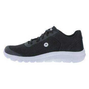 Airwalk Mens Gusto Running Shoe