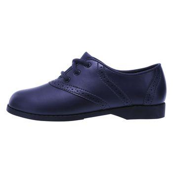 Smartfit Girls Saddle Shoe