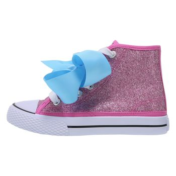 NICKELODEON GIRLS JOJO LEGACEE HIGH TOP