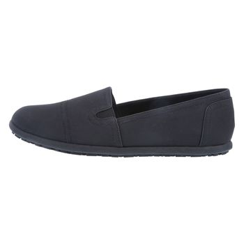 SAFE-T-STEP WOMENS EVE SLIP-ON - WIDE WIDTH