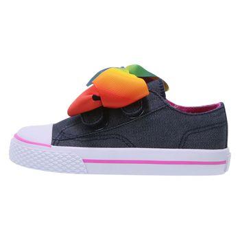 Nickelodeon Toddler Girls Jojo Legacee Sneaker
