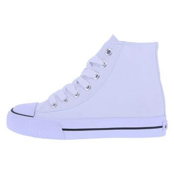 AIRWALK GIRLS LEGACEE HIGH TOP