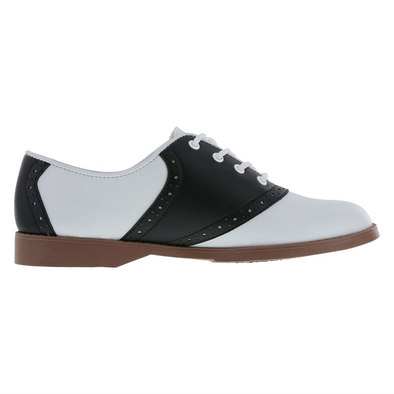 PREDICTIONS-WOMENS-SADDLE-OXFORD-PAYLESS
