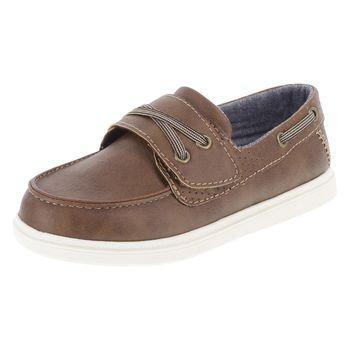 American Eagle Toddler Boys Bently Boat Shoe