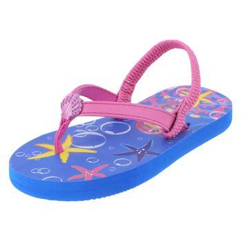 Nickelodeon Toddler Girls Shell Sandal