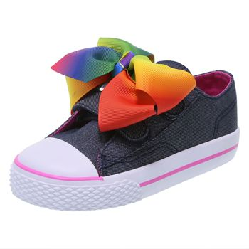 Nickelodeon Toddler Girls Jojo Legacee Sneaker