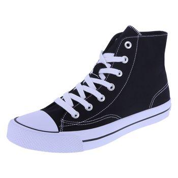 Airwalk Mens Legacee High Top Sneaker