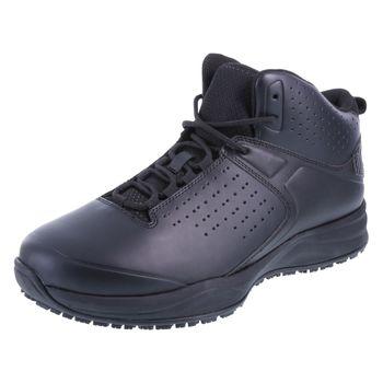 Safe-T-Step Mens Trifecta Sneaker