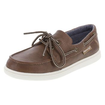 American Eagle Boys Bently Boat Shoe