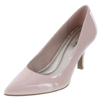 Comfort Plus By Predictions Womens Janine Pump
