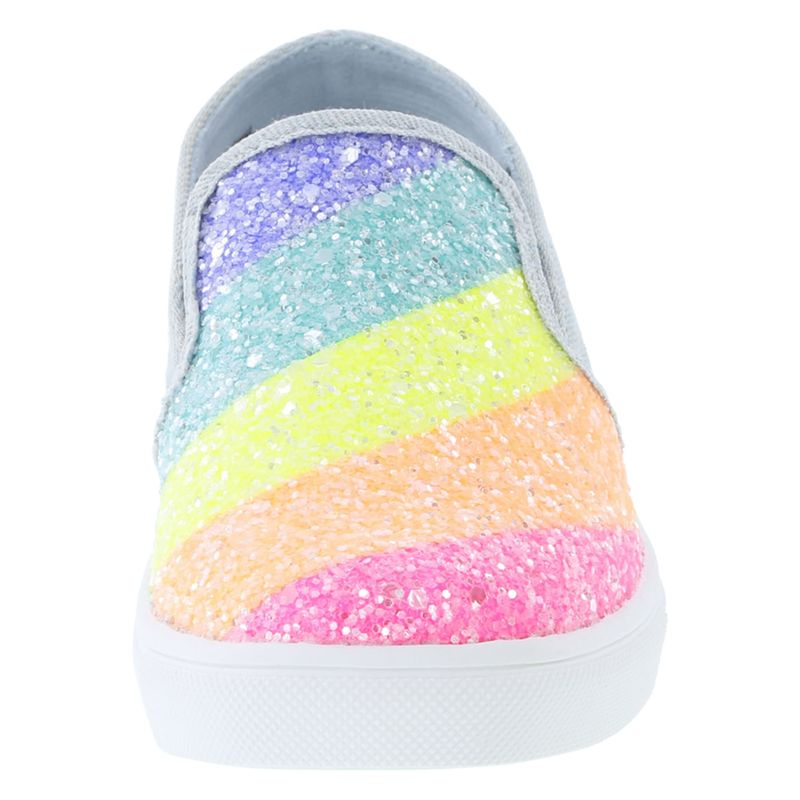 NICKELODEON-TODDLER-GIRLS-JOJO-RAINBOW-GLITTER-PAYLESS