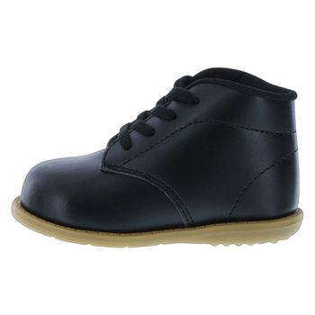 Teeny Toes Infant Boys Chubby Oxford - Wide Width