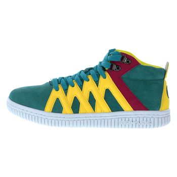 Airwalk Mens Kickflip High Top Sneaker