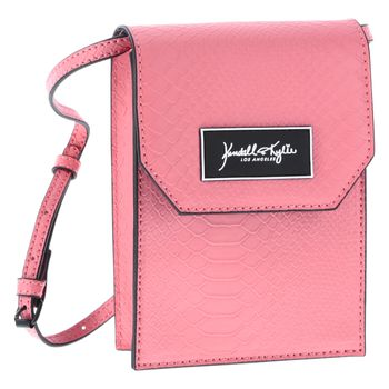 KENDALL + KYLIE WOMENS CELLPHONE CROSSBODY