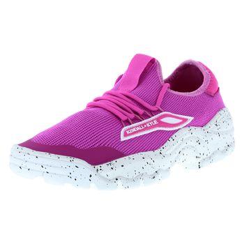 Kendall + Kylie Womens Dev Sneaker