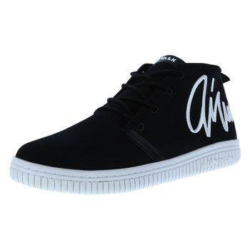 Airwalk Mens Bigspin Sneaker