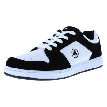 Airwalk Mens Glide Skate Sneaker
