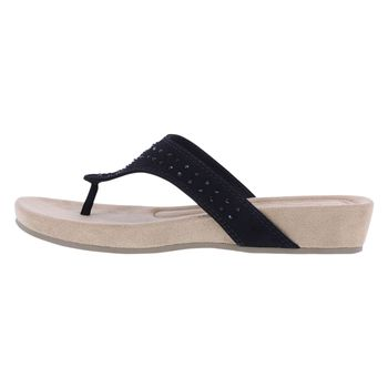 COMFORT PLUS BY PREDICTIONS WOMENS SHIRLEY