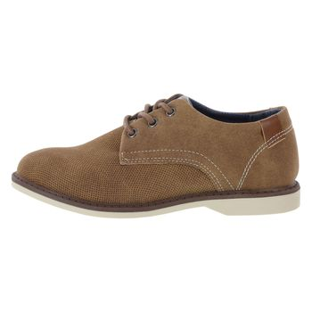 SMARTFIT BOYS TEDDY OXFORD