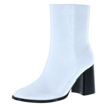 Brash Womens Madigan Square Toe Boot
