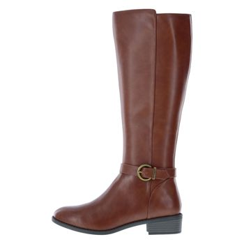 Lower East Side Womens Omally Riding Boot