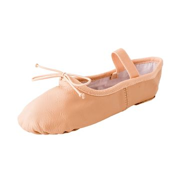 Dance Class Girls Split-Sole Ballet