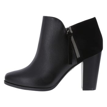 FIONI WOMENS TRACY DRESS BOOTIE