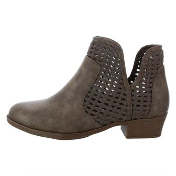 AMERICAN EAGLE WOMENS TAOS WOVEN SHOOTIE