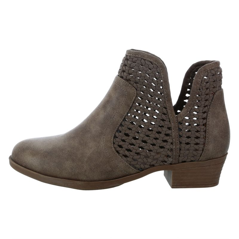 AMERICAN-EAGLE-WOMENS-TAOS-WOVEN-SHOOTIE-PAYLESS