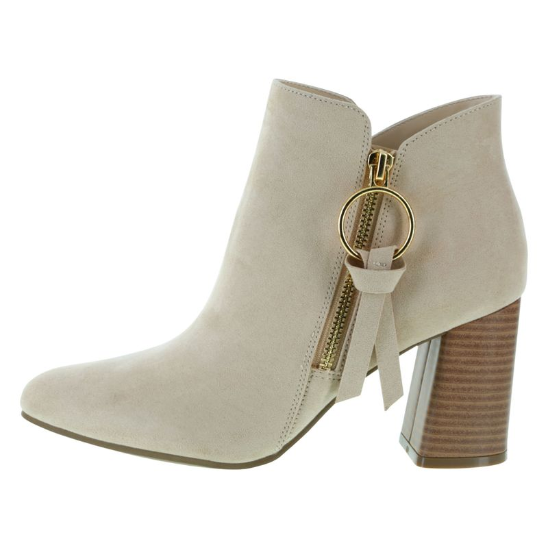 AMERICAN-EAGLE-WOMENS-NEWMAN-RING-ZIP-SHOOTIE-PAYLESS
