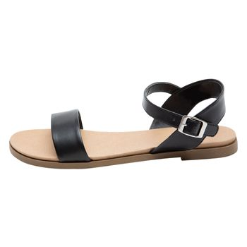 AMERICAN EAGLE WOMENS PAT 2-PC FOOTBED