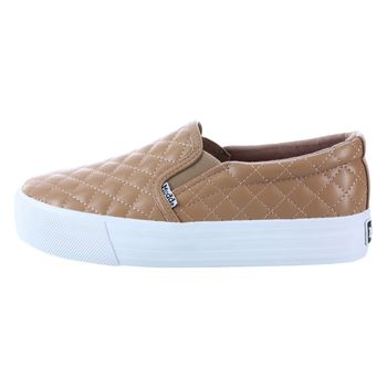 MUDD WOMENS BEYLEY QUILTED TWIN GORE