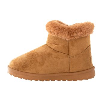 Mudd Girls Cherry Cozy Boot