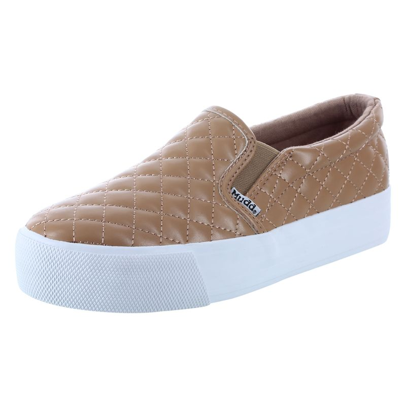 MUDD-WOMENS-BEYLEY-QUILTED-TWIN-GORE-PAYLESS