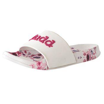 Mudd Girls Floral Pool Slide Sandal