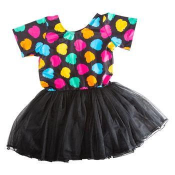PRINCESS CUPCAKE PARTY DRESS