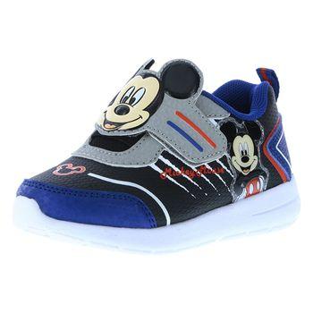 Disney Toddler Kids Mickey Mouse Running Shoe