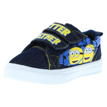 Minion Toddler Kids Legacee Sneaker