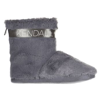 KENDALL + KYLIE WOMENS SHANNON BOOT SLIPPER