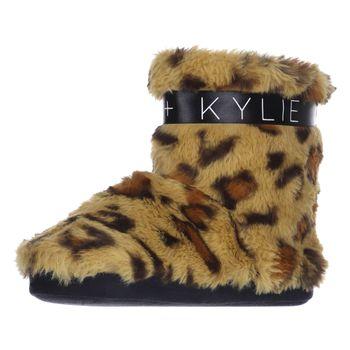 Kendall + Kylie Womens Shannon Boot Slipper