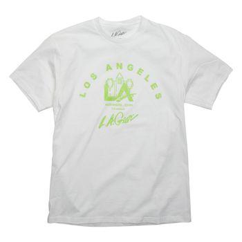 LA Gear Unisex T-Shirt By Alexander  John