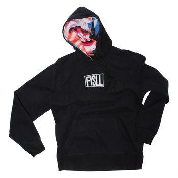 FISLL Fleece Hoody