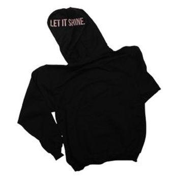 LA Gear Unisex Hoodie By Alexander John