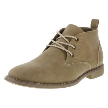 Dexter Mens Corbin Oxford Chukka Boot