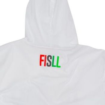 FISLL Time to Follow Through Long-Sleeve Hoody T-Shirt