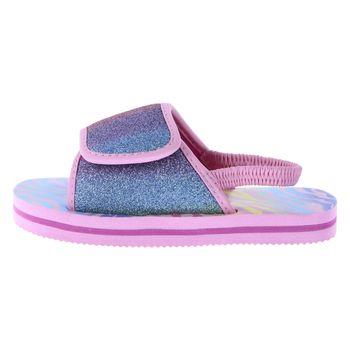 American Eagle Toddler Girls EVA Slide Sandal