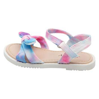 American Eagle Toddler Girls Aven Bow Sandal