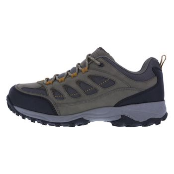 RUGGED OUTBACK MENS EXCURSION LOW HIKER